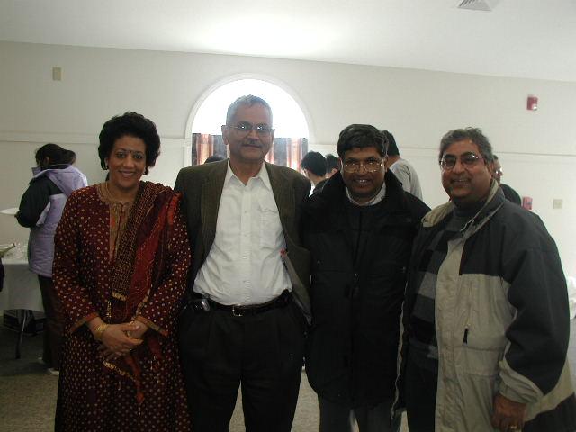 India Center Opens in Shrewsbury