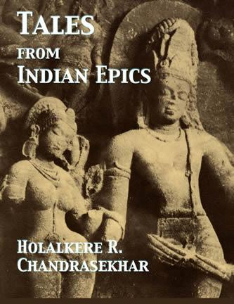 Book Review - Tales From Indian Epics