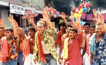 Film Review - Munnabhai MBBS