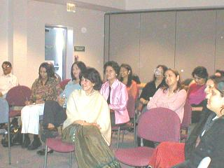 Saheli Sponsored Conference On Obesity