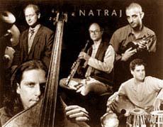 Natraj, Ravikiran Rise Above Genres, Cultures
