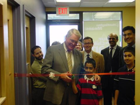 Huntington Learning Center Opens In Nashua, New Hampshire
