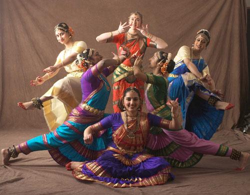 Bharatanatayam - A Step Apart