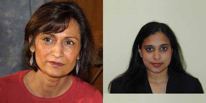 Lokvani Talks To Eva Ghosh And Anu Chitrapu