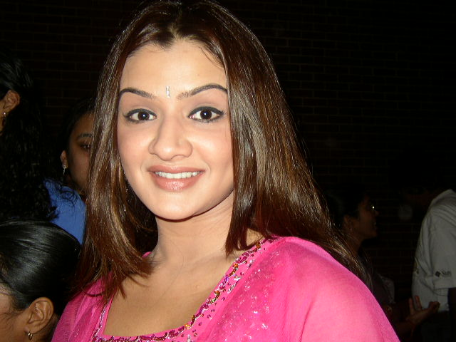 TAGB Celebrates Ugadi With Tollywood Sensation Aarti Agarwal