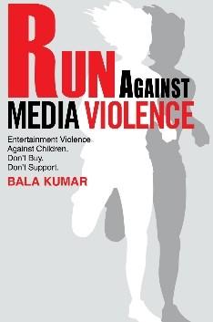 Parents Against Media Violence - A One Man's Quest