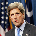 Indo-Americans For Kerry