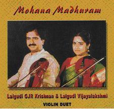 Music Review - Mohana Madhuram