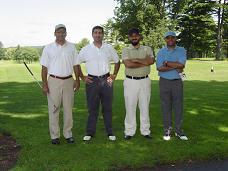 Third Annual Bapu Open Golf Tournament