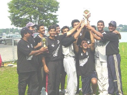 2004 VPS Cricket Tournament