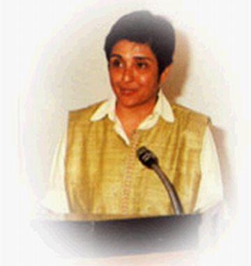 Lokvani Talks To Kiran Bedi