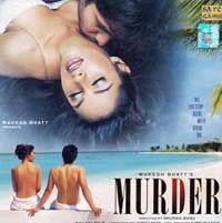 Music Review - Murder