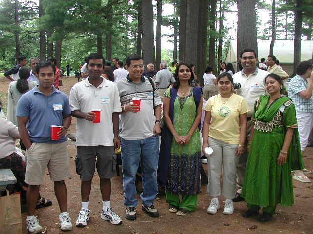 IITSINE Alumni Picnic