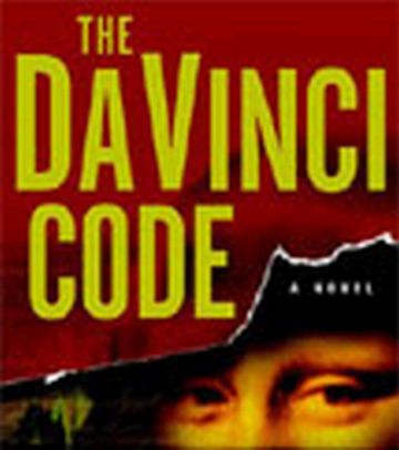 Book Review - The Da Vinci Code