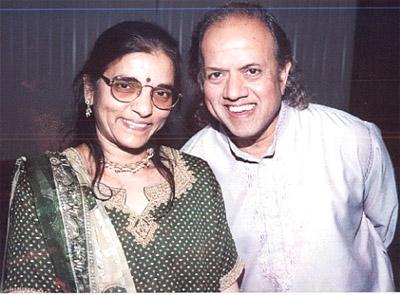 In Conversation With Sudhir Parikh