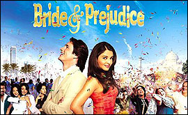 Music Review - Bride And Prejudice