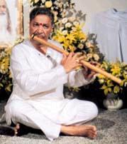CRY America - Pandit Hari Prasad Chaurasia Concert On October 23rd In Boston