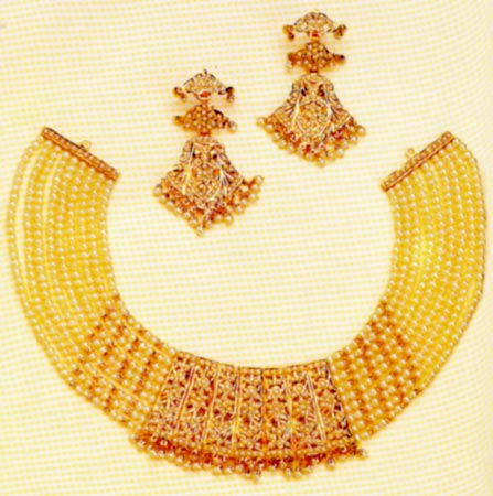 Kay Pee Jewelers - Where All That Glitters Is Gold!