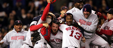 What It Means To Be A �Desi� Red Sox Fan