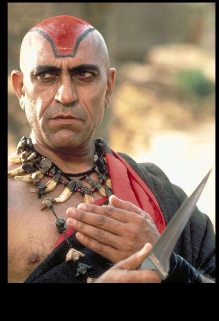 Amrish Puri - Passing Away Of A Legend