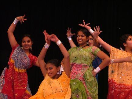 New England Malayalee Association Celebrates X-Mas And New Year