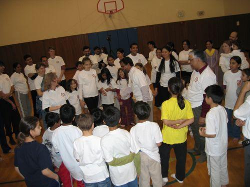 VPS Yoga Retreat 2005