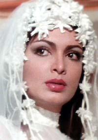 Remembering Parveen Babi