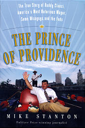 Book Review - The Prince Of Providence By Mike Stanton