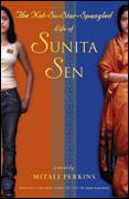 Book Review -The Not-So-Star-Spangled Life Of Sunita Sen