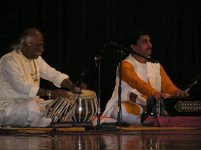 Music Concert Raises Funds For Tribal Education