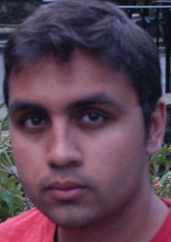 Youth Forum -Truman Scholar Amar Bakshi