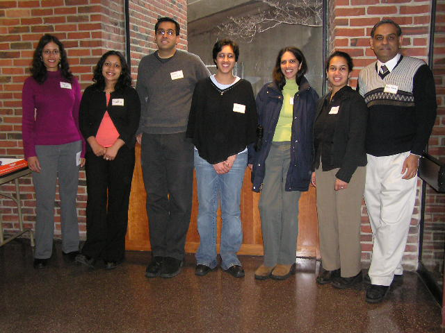 Second Annual Career Roundtable