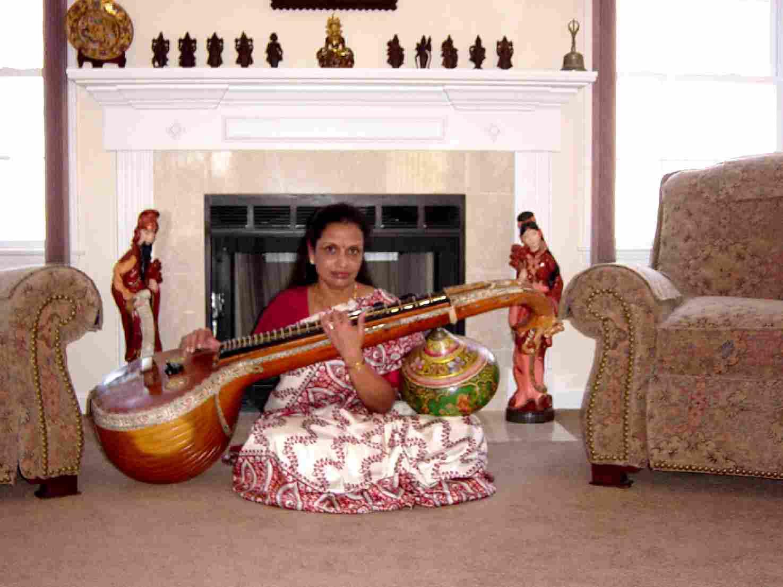 In Conversation With Durga Krishnan