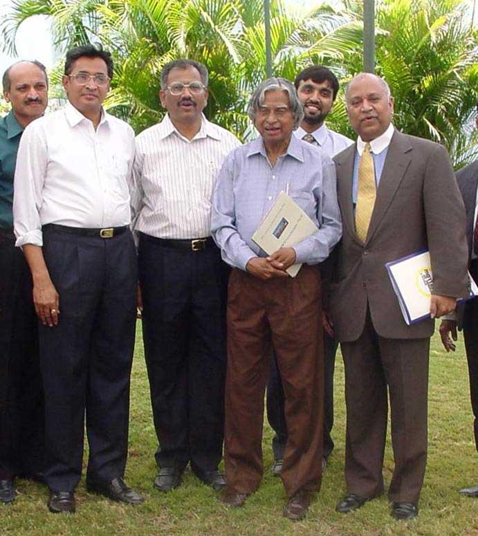 Padma Bhushan For CEO Of Shantha Biotechnics