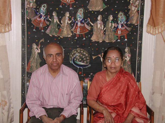 Lokvani Talks To Prabhulal And Draupadi Rathi