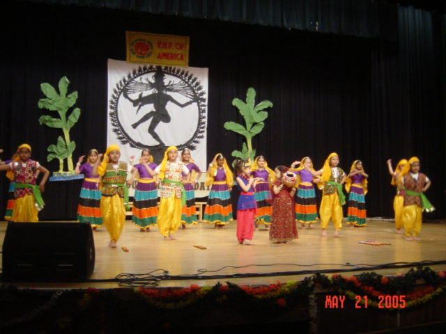 May 21, 2005 Proclaimed The Hindu Heritage Day