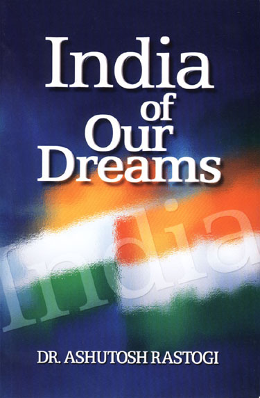 Book Review - India Of My Dreams