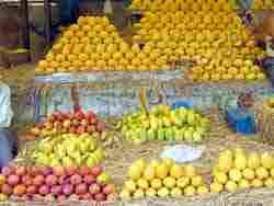 Recipes - Mango Madness
