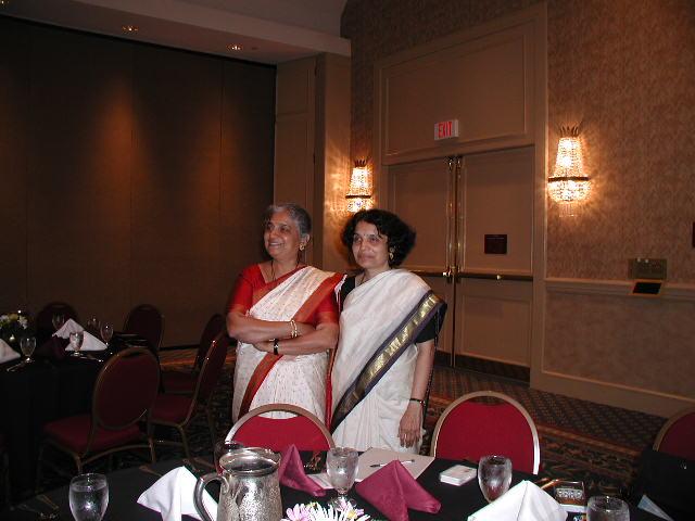 Lokvani Talks To Sudha Murthy