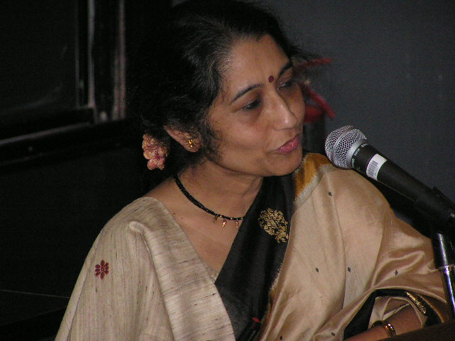 Ninth Annual India Poetry Reading At Harvard University