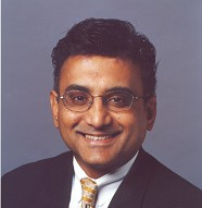 Raj Sharma, Boston Based Financial Advisor Honored As