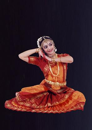 Arangetram - Krina Shah