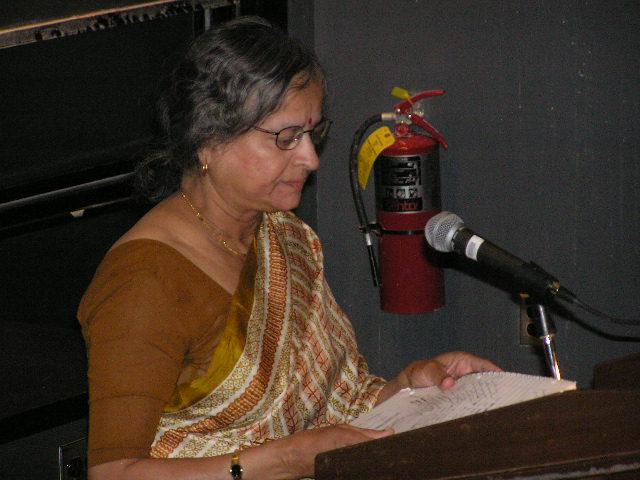 Poetry Corner - A Bengali Poem