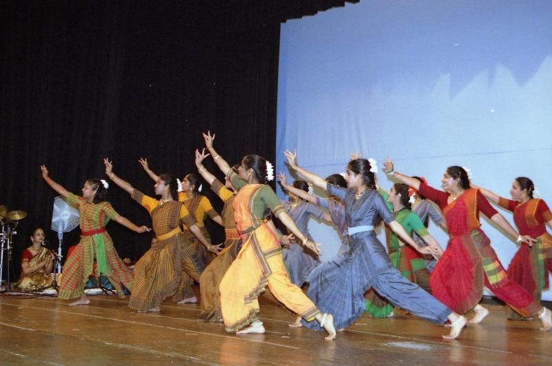 Festivals Of India By Nrityanjali