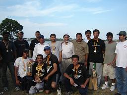 VPS Cricket Tournament 2005