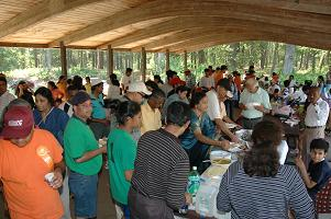 NEKK Celebrates Annual Summer Picnic