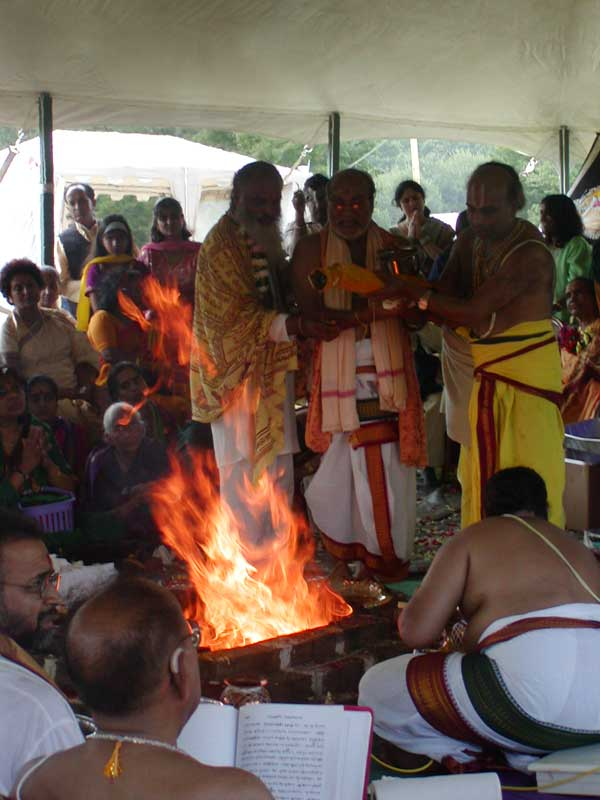 Gayathri Mahayagna In New Hampshire