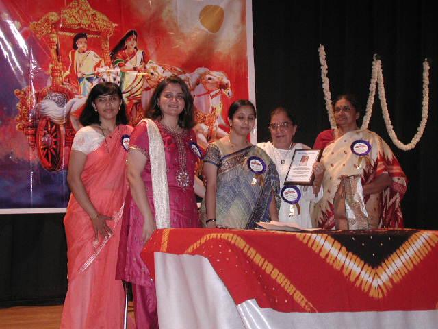 Pradeepdarshini Highlights Matrutva,Netrutva And Katrutva