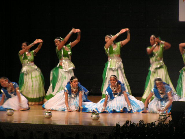 North Atlantic Garba, Raas & Folk Dance Competition