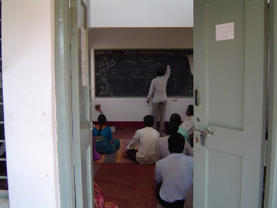 Work An Hour (WAH) 2005: Asha For Education Program